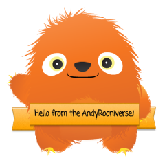 AndyRoo and the AndyRooniverse
